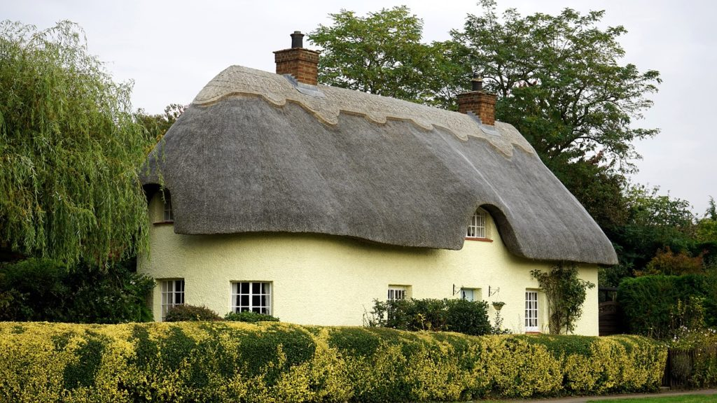 English-Country-Cottages